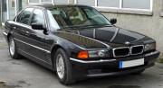 BMW 7'' (E38) - Beispielbild