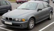 BMW 5'' (E39) – Beispielbild