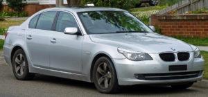 BMW E60 (Facelift) – Beispielbild