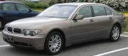 BMW 7'' (E66) – Beispielbild