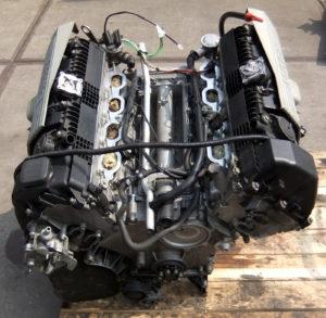 BMW Motor 745i E65 E66 245kW 333PS