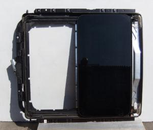 BMW 7er E65 Schiebedach Glashubdach elektrisch