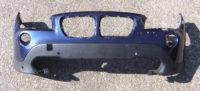Original BMW X1 E84 Frontschürze