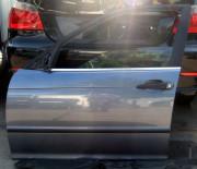 BMW 3er E46 Limousine Touring Tür vorne links