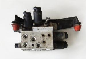 Original BMW 7er E65 E66 Ventilblock 6758704