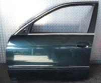 BMW 5er E39 Tür vorne links Fahrertür oxfordgrün