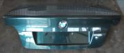 BMW 5er E39 Limousine Kofferraumdeckel