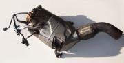 Original BMW 5er E60 E61 Dieselpartikelfilter DPF 7806412