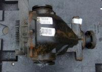 BMW 525d 530d Hinterachsgetriebe 7542514 Übers. 2.65