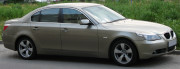 BMW 5'' (E60, vor Facelift)