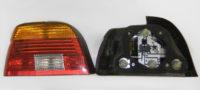 BMW 5er E39 Facelift Rückleuchten komplett