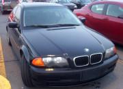 BMW 3'' E46 vor Facelift - Beispielbild