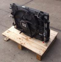 BMW 525d E60 E61 177PS Kühlerpaket