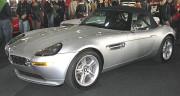 BMW Z8 (E53) – Beispielbild