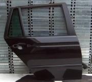 BMW 3er E46 Touring Tür hinten rechts Schwarz 2