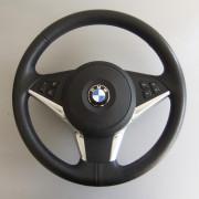 Original BMW 5er E60 E61 Sportlenkrad