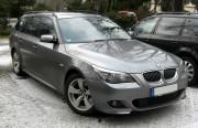 BMW 5'' Touring (E61LCI) - Beispielbild