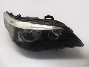 BMW 5er E60 E61 Scheinwerfer Halogen rechts