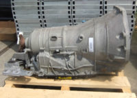 BMW 5er E60 E61 Automatikgetriebe 6HP-26
