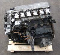 BMW E39 525tds Motor 105kW 143PS M51D25