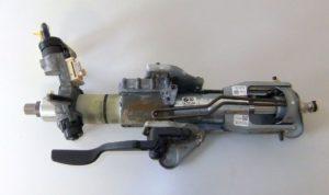 BMW 5er E60 E61 Lenksäule mechanisch 6770694