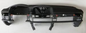 BMW 7er E65 Armaturenbrett Instrumententräger