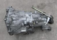 BMW 318i E46 87kW 115PS 5-Gang-Schaltgetriebe