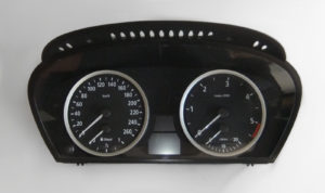 BMW 5er E60 E61 Instrumentenkombination 6958600