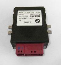 BMW Steuergerät für Kraftstoffpumpe 7163504