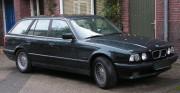 BMW 5'' Touring (E34, Facelift) - Beispielbild