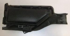 BMW 5er E60 E61 Gehäuse Microfilter rechts