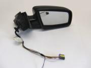 BMW 5er E60 E61 Außenspiegel rechts LED elektrisch