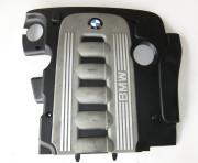 BMW 530d E60 E61 Abdeckung Motor