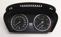 BMW 5er E60 E61 Instrumentenkombination 9177261