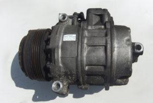 BMW E46 E39 E38 Klimakompressor 6910459