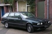 BMW 5'' Touring (E34) – Beispielbild