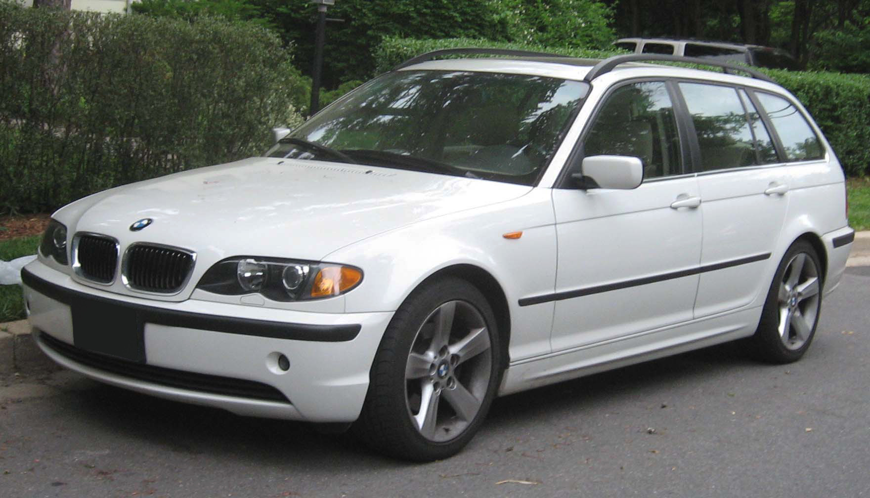 Bmw E Touring on 2003 Bmw 325i Convertible