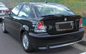 BMW 3'' Compact (E46) – Beispielbild