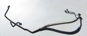 BMW Saugleitung Verdampfer-Kompressor 8386844
