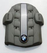 BMW 7er E65 745i Abdeckung Schallschutzhaube Motor