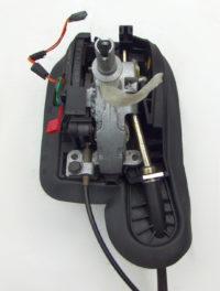 BMW 5er E39 Schaltung Steptronic 1423984