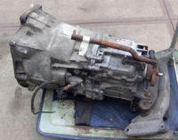 BMW 530d E39 142kW/193PS Schaltgetriebe