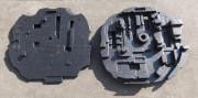 BMW 5er E60 E61 6er E63 E64 Ablageschale Werkzeug