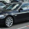 BMW 5'' Touring (F11) - Beispielbild