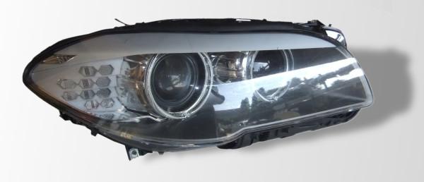 BMW 5er F10 F11 Scheinwerfer Bi-Xenon rechts 7203246
