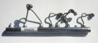 BMW 525d F10 F11 Druckspeicher 7800124
