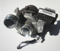 BMW 525d F10 F11 Turbolader 7799759