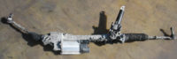 BMW 5er F10 F11 Lenkgetriebe elektrisch 6854143