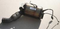 BMW 525d F10 F11 Dieselpartikelfilter DPF 7811430
