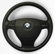 BMW 5er F10 F11 Lenkrad Multifunktion